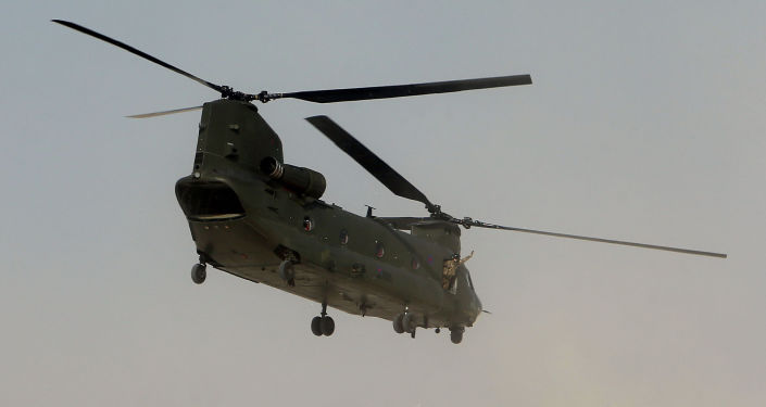 Helikopter CH-47