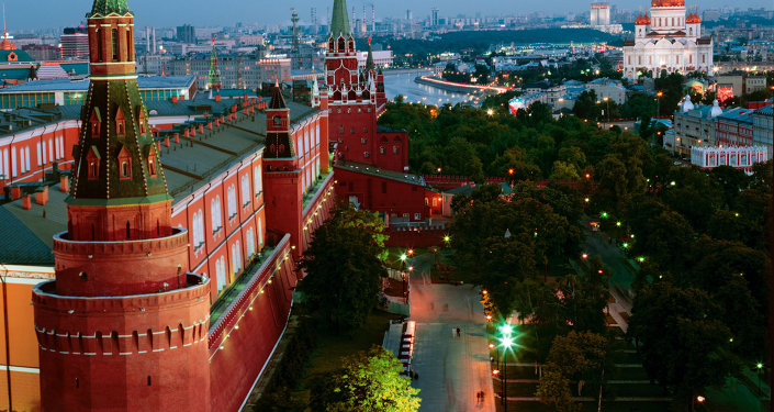 According to Peskov, no one has provided such guarantees to Russia, leading Moscow to take precautionary measures.