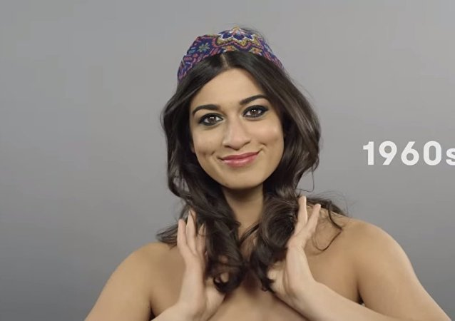 100 Years of Beauty - Episode 20: Syria (Jessica)