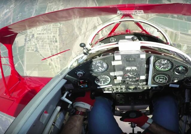 GoPro Awards: Insane Inverted Flight with Spencer Suderman