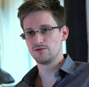 Documents leaked by former NSA contractor Edward Snowden reveal that the NSA has technology to convert recorded conversations to text that can be searched for terms like detonator,  Baghdad, or Musharaf.