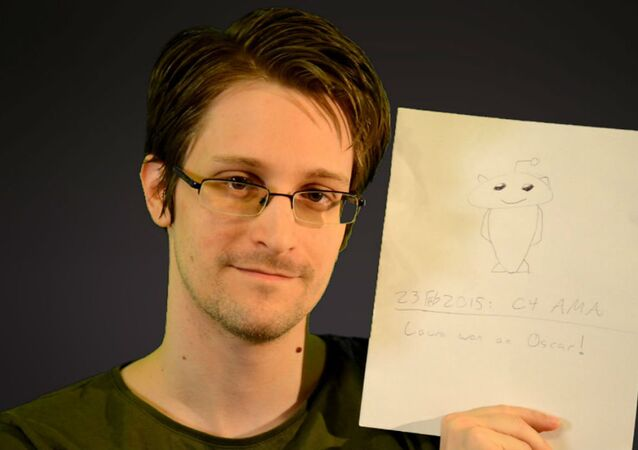 On Monday, after the film, Citizenfour, won the Oscar for Best Documentary, filmmaker Laura Poitras, journalist Glenn Greenwald and the film's subject, NSA whistleblower Edward Snowden opened themselves up to questions during a Reddit AMA.